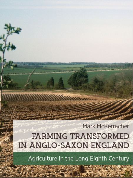 Farming Transformed front cover