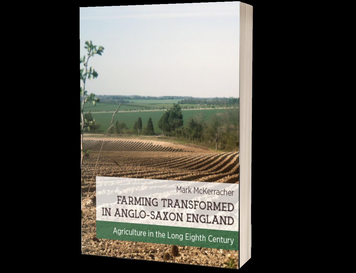 Farming Transformed book cover